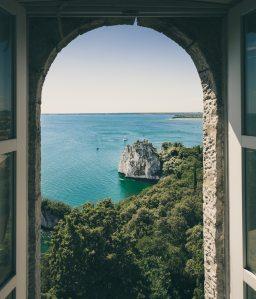 okno v svet